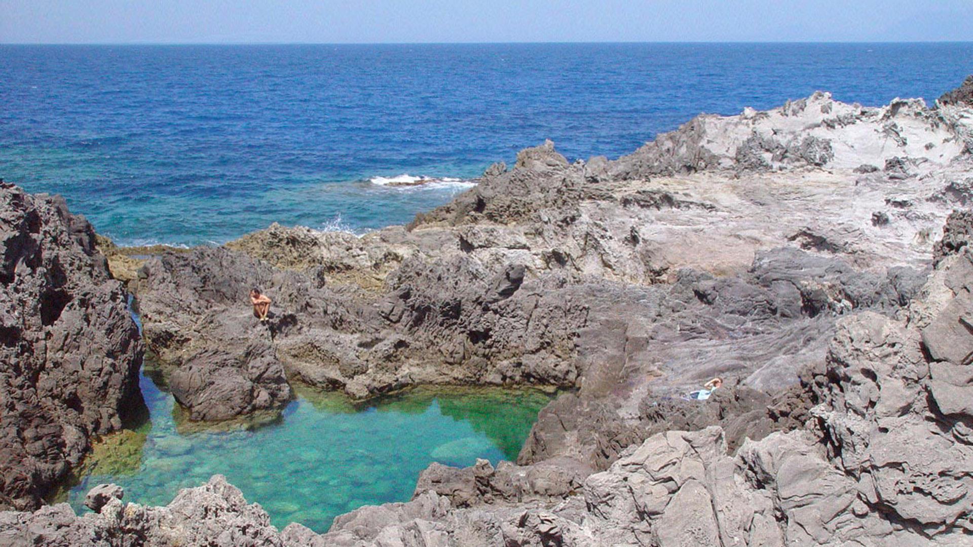 Isola di San Pietro,Troeggiu-di-Nasca
