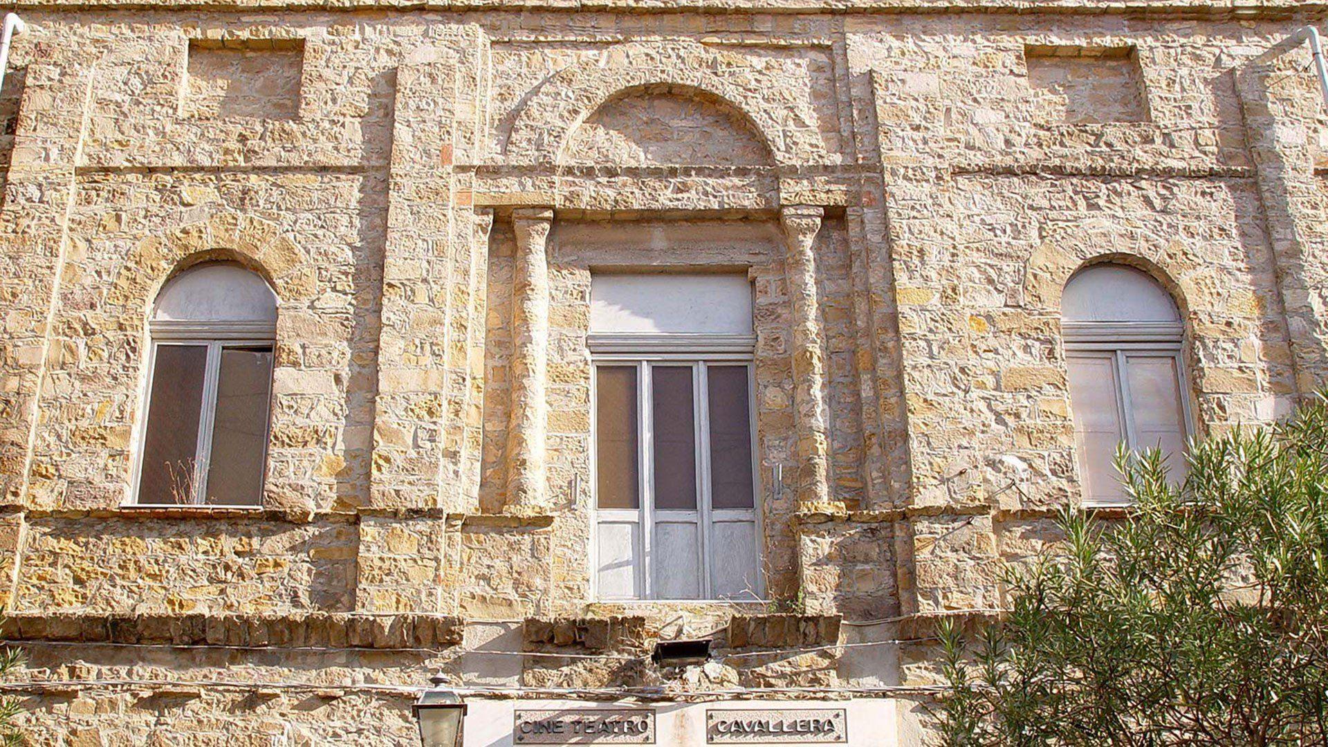 Carloforte,Teatro-Cavallera.