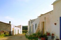 Isola di San Pietro, Le-Tanche